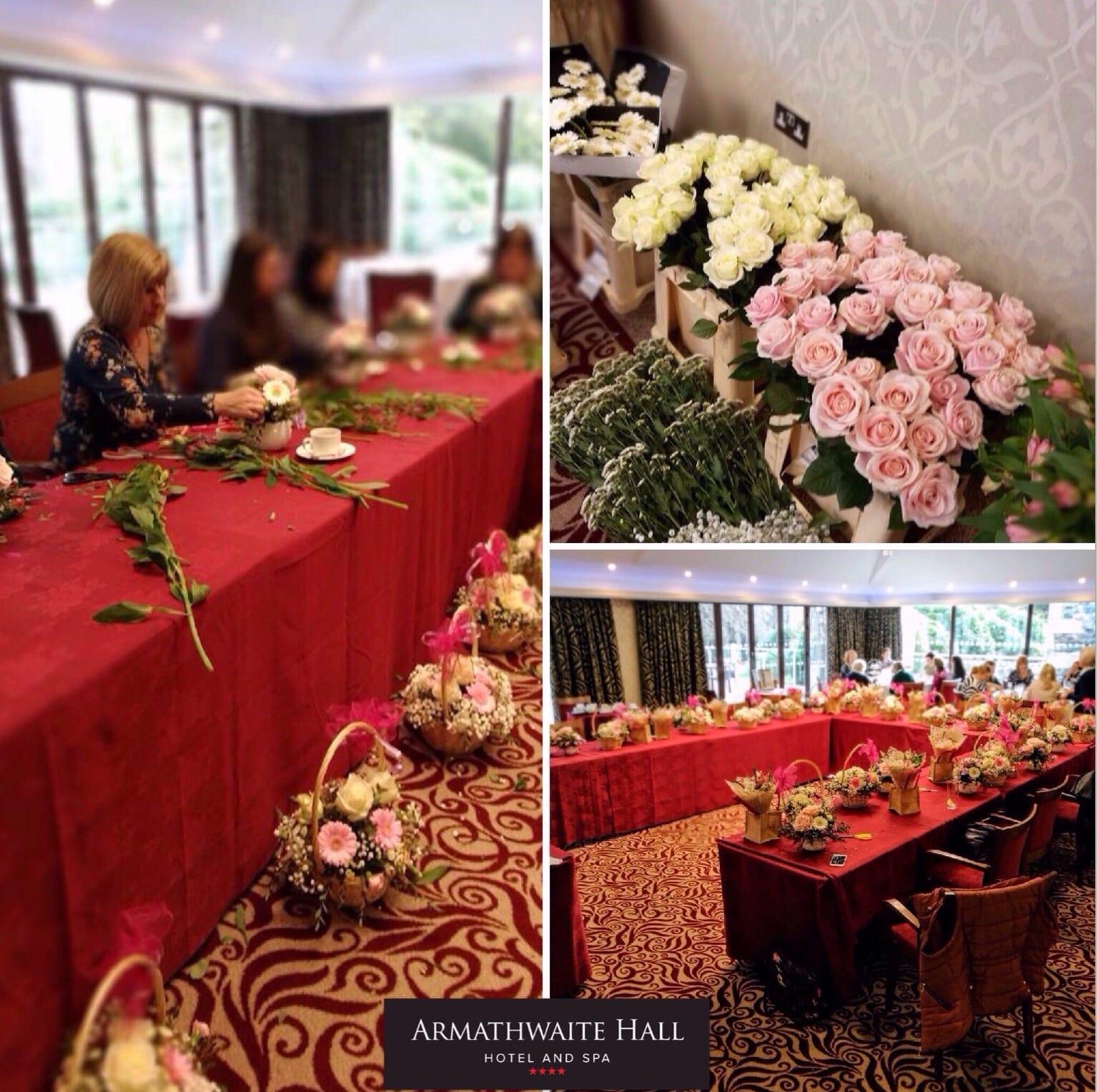 Floral workshop 2017 2