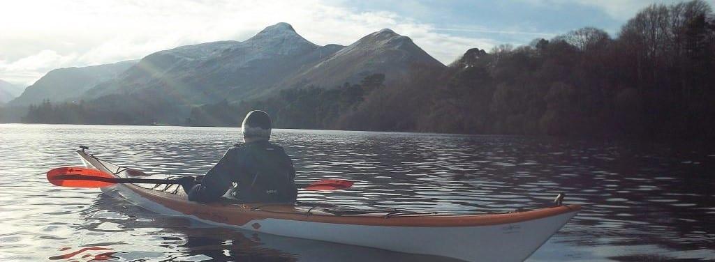 Canoeing 2