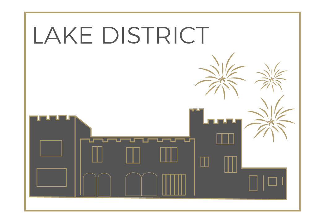 Lake District venue icon