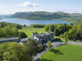 As we step into May, it is time to gear up for that long-awaited staycation in the sun.  Join us at Armathwaite Hall Hotel and Spa for the break of a lifetime. Book today on our website via the link in our bio or call 017687 76551 for reservations. #armathwaitehall #hotel #spring #lakedistrict #breaksinthelakes #lakedistrictuk #lakesitrictholidays #hotelbreaks
