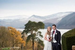 There is no wedding venue like Armathwaite Hall Hotel and Spa.  Surrounded by natural countryside, the stunning Skiddaw Mountain and Lake District Fells, this is a wedding venue that you will never forget. #armathwaitehallhotel #weddings #lakedistrictweddings #lakedistrict #spasinthelakedistrict #lakedistrictuk