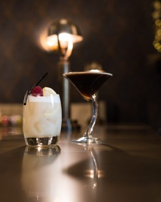 Handcrafted cocktails for two, please!   Whether your style is Cosmopolitan, Gin Fizz or Kir Royale, unwind in the sophisticated surroundings of Armathwaite Hall Hotel and Spa Cocktail Bar.  Join us soon. Visit the link in our bio to find out more. #armathwaitehallhotel #cocktails #cocktailbar #autumn #autumnbreak  #lakedistrict #spasinthelakedistrict #lakedistrictuk