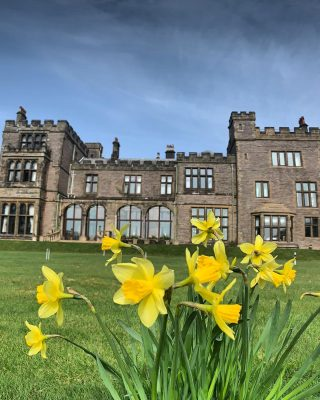 Have a lovely Easter Weekend   #armathwaitehall #happyeaster #easter #easterweekend