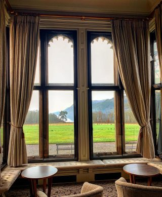 A window of opportunity   Looking forward to seeing all our guests returning to enjoy these stunning Lake District views.  #armathwaitehall #happinessatthehall #lookingforward #window #windowseat #view #views #lakedistrict #lakedistrictuk #bassenthwaite #bassenthwaitelake