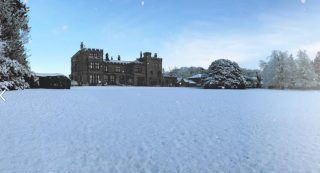 Make sure Christmas 2021 is extraordinary.  Experience real magic at Armathwaite Hall Hotel and spa this year with luxury packages suitable for intimate groups and larger parties.  Book today via the link in our bio.  #armathwaitehall #christmas2021 #christmasbreak #lakedistrict #spasinthelakedistrict #lakedistrictuk