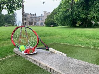 Wimbledon 2021 is officially underway and we are enjoying the tournament so far!  Who is your favourite to win this year?