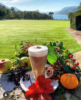 Happy International Coffee Day!  At Armathwaite Hall Hotel and Spa, we are proud to supply the finest coffee to ensure our guests receive the very best.  Why not head to our estate this season and enjoy a matchless morning brew in the Lake District's number one destination? #armathwaitehallhotel #thespaatarmathwaitehall #luxuryhotel #lakedistrict #lakedistrictuk #internationalcoffeeday