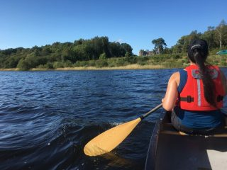 Make a splash this autumn with a range of exhilarating estate activities hosted within our beautiful grounds.  With Kayaking, Canoeing, Wild Swimming and Paddle Boarding available to book, which adventure will you choose?   Book today via the link in our bio! #armathwaitehall #thespaatarmathwaitehall #summerbreak #summer #lakedistrictholidays #lakedistrictactivities #lakedistrict #spasinthelakedistrict #lakedistrictuk