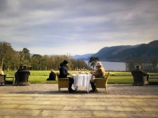 Following our exciting debut on the Real Housewives of Cheshire, Armathwaite Hall Hotel and Spa is in the limelight once again!  Can you guess who our next celebrity guests are?  Comment below! #armathwaitehallhotelandspa #therealhousewivesofcheshire #thespaataramthwaitehall #lakedistrict #lakedistrictuk