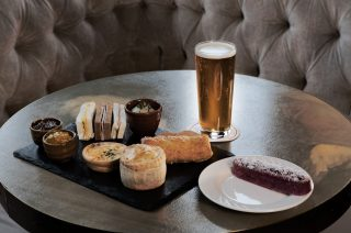 Gents – Why not make your break extra-special with a range of luxurious baked goods and a glass of lager for just £29.00pp?   If you would like to book our Gentleman's Afternoon Tea, please state at the time of booking.   Book Our Gentleman's Afternoon tea today on  017687 76551 or via the link in our bio. #armathwaitehall #gentlemansafternoontea #afternoontea #indoordining #lakedistrict #lakedistrictuk