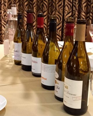 A pleasure to once again host the Cumbria Wine Society this evening.  Some great pinot noir wines🍷from England, Romania or New Zealand presented tonight.   #winetasting #wine #hotel #pinotnoir