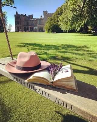 Daily reading during your downtime positively impacts mental wellbeing, self-esteem, self-understanding and stress levels.  Will you be lounging with your favourite reads this summer? #reading #wellbeing