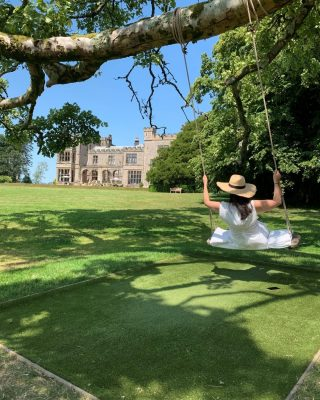 A very happy Summer Bank Holiday from all of us here at Armathwaite Hall Hotel and Spa!  Will you be enjoying the sunshine today? #summerbankholiday #armathwaitehallhotel