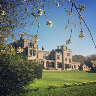 Wishing you a happy Mother's Day from all of us here at Armathwaite Hall Hotel & Spa.  #mothersday #happymothersday #armathwaitehall