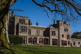 Incredible news!  Armathwaite Hall Hotel and Spa are delighted to be finalists in the 2021 @goodspaguide Awards for 'Best Countryside Getaway.'  Stay tuned for more updates and book a phenomenal getaway with us in the Lake District today via the link in our bio! #armathwaitehall #thespaatarmathwaitehall #goodspaguide #goodspaguideawards #ukgetaway #countrysidegetaway #lakedistrict #lakedistrictuk