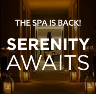 Serenity awaits....  Relax, Refresh and Recharge with our 'Spring into Summer' Spa Day £55pp Monday – Sunday  A 3-hour spa experience including use of the facilities between either:   10am – 1pm or 2pm – 5pm   🔸Hire of Robes, Slippers and Towels  🔸Glass of Prosecco  🔸Unlimited tea, coffee & sweet treats    Terms & Conditions:  - Available from Monday 12th – April until Sunday 16th May 2021 inclusive.  - Guests must be 16+.  - Bookings can only be accepted from the same household or bubble and maximum of 4 people.  - As per Government guidelines our steam, sauna and aroma room cannot be opened until 17th May at the earliest.   If you would like to make a booking, please call our spa team on 017687 88900 between 10am – 2pm Monday – Friday.   Visit our website or call us today and book the moments of tranquillity you deserve   ☎️ 017687 88900 📧 thespa@armathwaite-hall.com   #armathwaitehall #thespaatarmathwaitehall #spa #relax #wellness #serenity