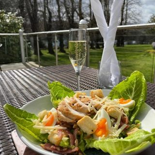 Looking to do something different this Father's Day? Join us on our Lime Trees Terrace and enjoy light-bites and lunches served from 12-4pm. Booking is essential! Call 017687 76551 to secure your table today.  #armathwaitehall #outdoordining #alfresco #summer #lakedistrict #lakedistrictuk