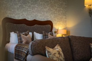 Our elegant Club Rooms are peacefully situated in the Main House and spa wing with views towards our stunning garden, Deer Park or Courtyard so you can unwind in true luxury.  Book an unmissable stay in the Lake District today. Link in bio. #armathwaitehallhotel #thespaatarmathwaitehall #luxuryhotel #lakedistrict #lakedistrictuk #autumngetaway #autumn
