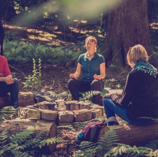 Ensuring mental wellness is vitally important throughout the pandemic.  Our Forest Bathing Experience offers a serene sensory journey that helps guests unwind and destress in an enchanting woodland setting.  To find out more or to book a session see the website via the link in the bio or call 017687 76551  #armathwaitehall #forestbathing #wellness